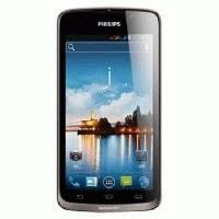 Смартфон Philips Xenium W832 Grey 3G