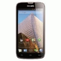 Смартфон Philips Xenium W8555 Dark Grey