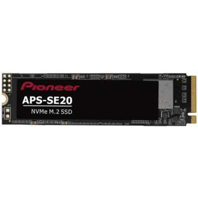 SSD диск Pioneer 512Gb APS-SE20-512
