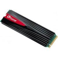 SSD диск Plextor M9Pe 512Gb PX-512M9PeG