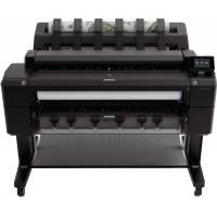 Плоттер HP DesignJet T130 24-in 5ZY58A