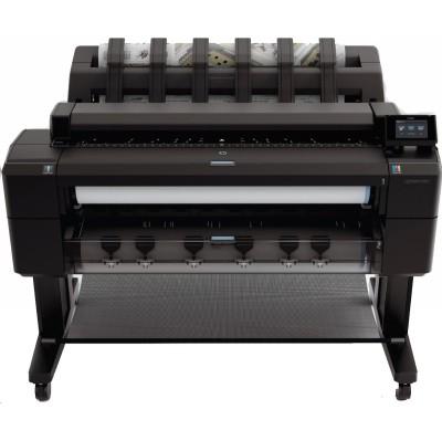 плоттер HP DesignJet T1600 3EK10A