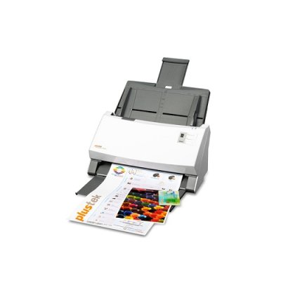 сканер Plustek ADF дуплексный SmartOffice PS406U