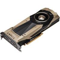 PNY nVidia GeForce Titan V 12GB MSIP-REM-NVA-PG500