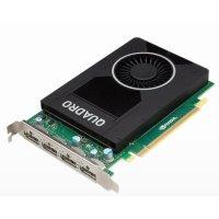 Видеокарта PNY nVidia Quadro M2000 4Gb VCQM2000-PB