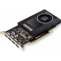 Видеокарта PNY nVidia Quadro P2200 5Gb VCQP2200-PB