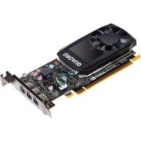 Видеокарта PNY nVidia Quadro P400 2Gb VCQP400-SB