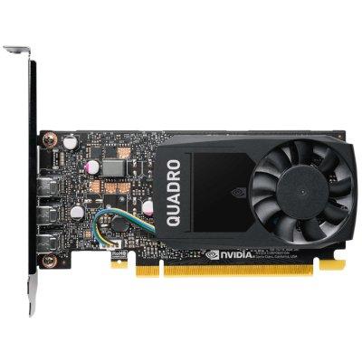 видеокарта PNY nVidia Quadro P400 2Gb VCQP400DVIV2-PB
