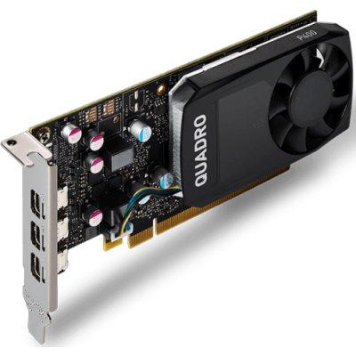 видеокарта PNY nVidia Quadro P400 2Gb VCQP400V2-BLS