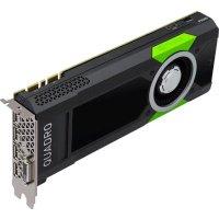 Видеокарта PNY nVidia Quadro P5000 16Gb VCQP5000-BSP
