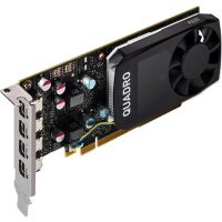 Видеокарта PNY nVidia Quadro P620 2Gb VCQP620DVI-PB