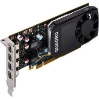 Видеокарта PNY nVidia Quadro P620 2Gb VCQP620DVIBLK-1