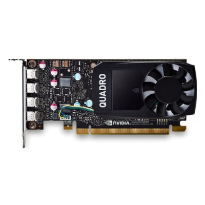 видеокарта PNY nVidia Quadro P620 2Gb VCQP620V2-BLK