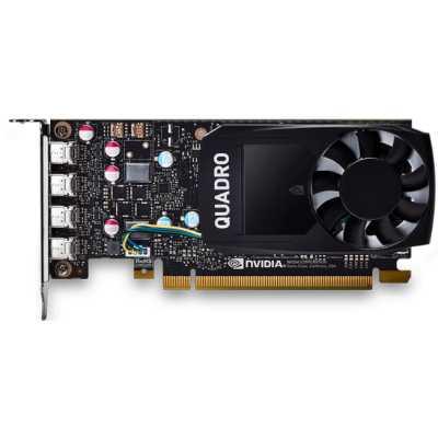 видеокарта PNY nVidia Quadro P620 2Gb VCQP620V2-SB