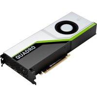 Видеокарта PNY nVidia Quadro RTX 5000 16Gb VCQRTX5000-PB