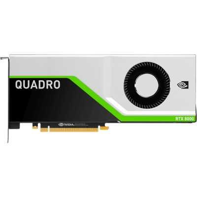 видеокарта PNY nVidia Quadro RTX 8000 48Gb VCQRTX8000STU-PB