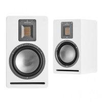 Полочную акустику Audiovector QR 1 White Silk