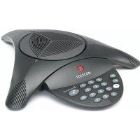 IP телефон Polycom SoundStation2 2200-15100-122
