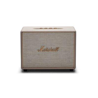 портативная акустика Marshall Woburn II Cream