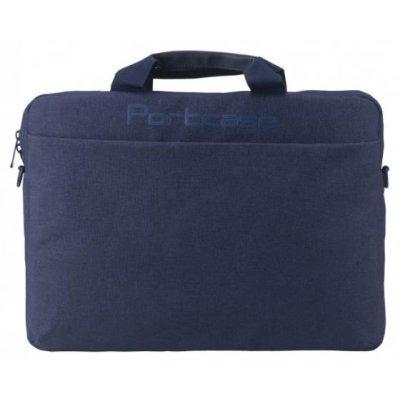 сумка Portcase KCB-160 Dark Blue