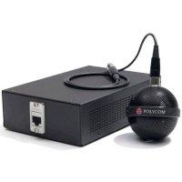 Потолочный микрофон Polycom 2200-23809-001
