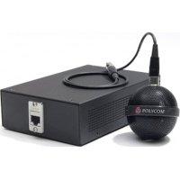 Потолочный микрофон Polycom 2200-23810-001