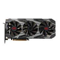 Видеокарта PowerColor AMD Radeon RX 5700 XT 8Gb AXRX 5700XT 8GBD6-3DH