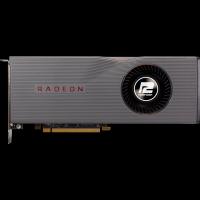 Видеокарта PowerColor AMD Radeon RX 5700 XT 8Gb AXRX 5700XT 8GBD6-M3DH