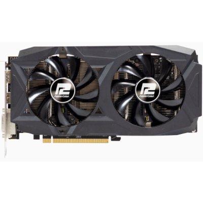 видеокарта PowerColor AMD Radeon RX 580 8Gb AXRX 580 8GBD5-DHDV2-OC