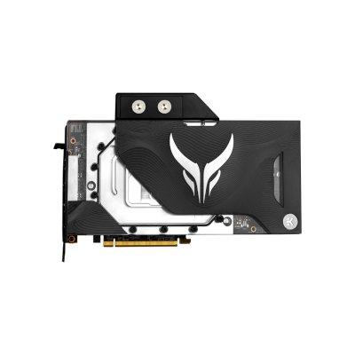видеокарта PowerColor AMD Radeon RX 6900 XT 16Gb AXRX 6900XT 16GBD6-W2DHC/OC
