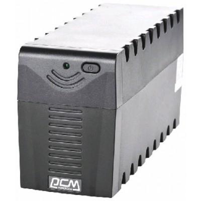 ИБП PowerCom RPT-800A EURO