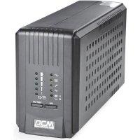ИБП PowerCom Smart King Pro SPT-700-II