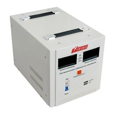 стабилизатор напряжения PowerMan AVS 1000D
