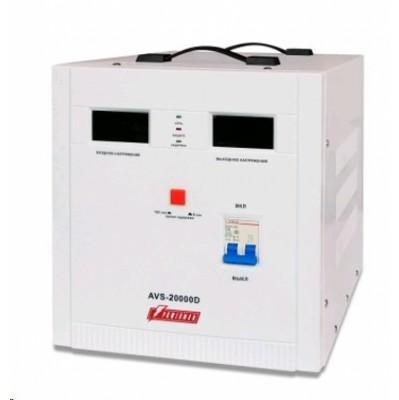 стабилизатор напряжения PowerMan AVS 20000D