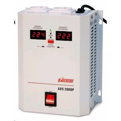 стабилизатор напряжения PowerMan AVS 2000P