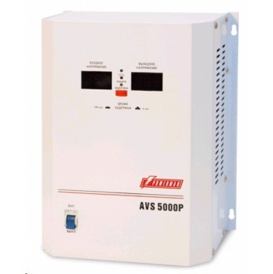 стабилизатор напряжения PowerMan AVS 5000P