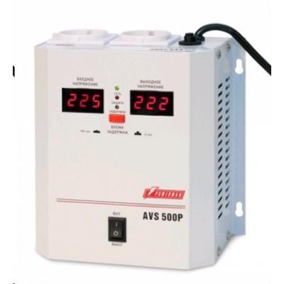 стабилизатор напряжения PowerMan AVS 500P