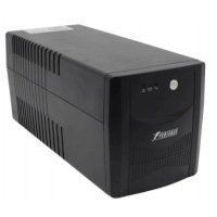 UPS PowerMan Back Pro Plus 1000VA