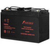 Батарея для UPS PowerMan CA121000 12V.100AH