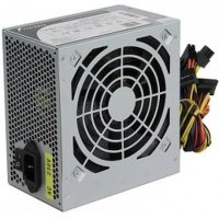 Блок питания PowerMan PM-600ATX-F