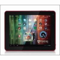 Планшет Prestigio MultiPad 5197D ULTRA Red