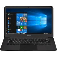 Ноутбук Prestigio SmartBook 141C2 PSB141C02ZFP_BK_CIS120