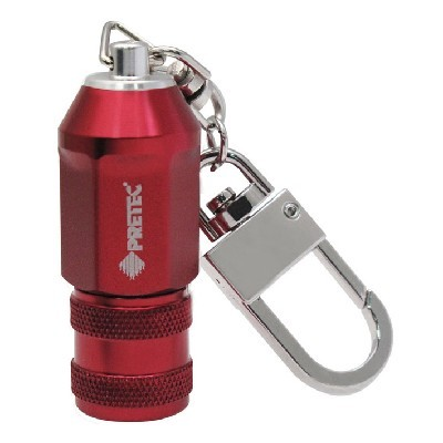 флешка Pretec 16GB USB Flash i-Disk Racing Nut Red