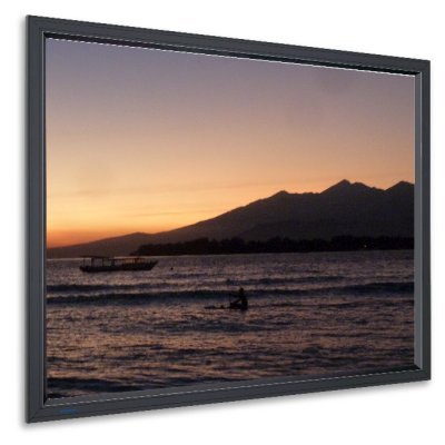экран для проектора Projecta HomeScreen Deluxe 10600213