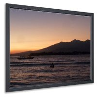 Экран для проектора Projecta HomeScreen Deluxe 10600390