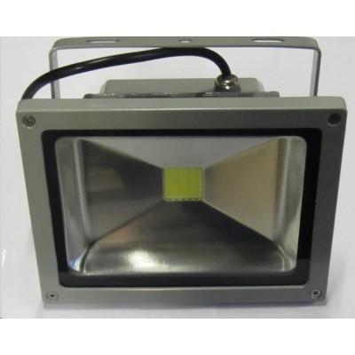 прожектор светодиодный LWT-FLPremium 10 Вт 2700К