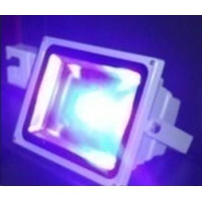 прожектор светодиодный LWT-FLRGB 10 Вт