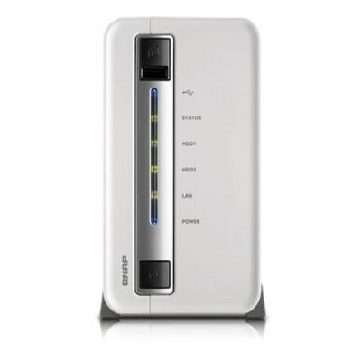 сетевое хранилище Qnap TS-212-E