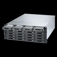 Сетевое хранилище Qnap TS-2483XU-RP-E2136-16G