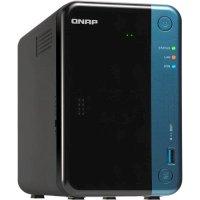 Сетевое хранилище Qnap TS-253Be-4G